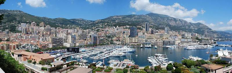 Photo of Rich Men Have Billions of Reasons to Move to Monaco: a case of Jim Ratcliffe