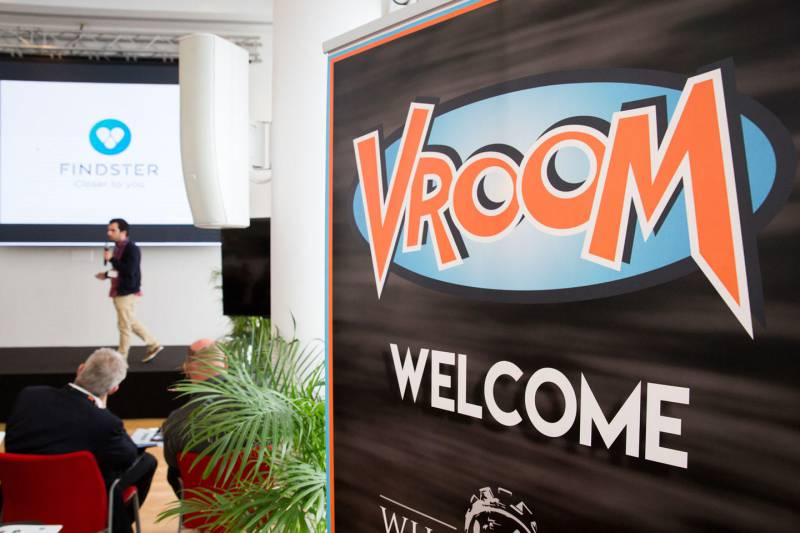 Photo of Interview: Peter Madsen, the Vroom Platform Co-founder