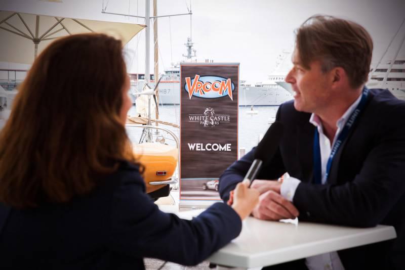 Interview: Peter Madsen, the Vroom Platform Co-founder