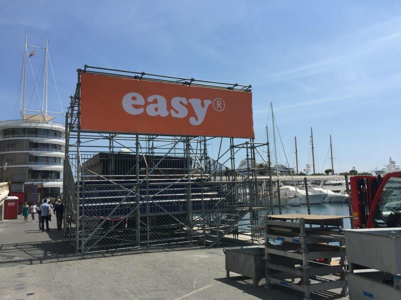 Photo of The Word Easy is not an Easy target – Sir Stelios Haji-Ioannou Stands ready to Defend his Brand