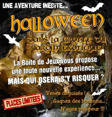 Halloween at Princess Antoinette Park