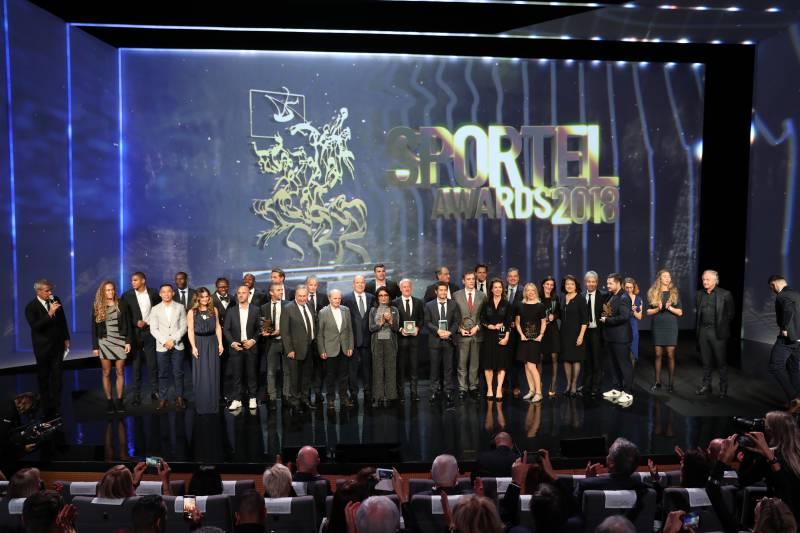 Photo of SPORTEL Monaco 2018 made headlines as the international Sport Marketing and Media Hub