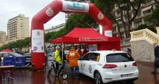 Car race tradition and eco-innovation made the eRallye Monte-Carlo a zero-emission must