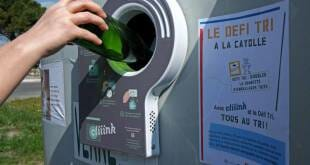 New System rewards Recycling in the Principality