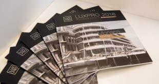 LUXPRO Monaco 2018