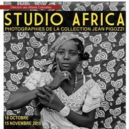Exhibition of contemporary African photography