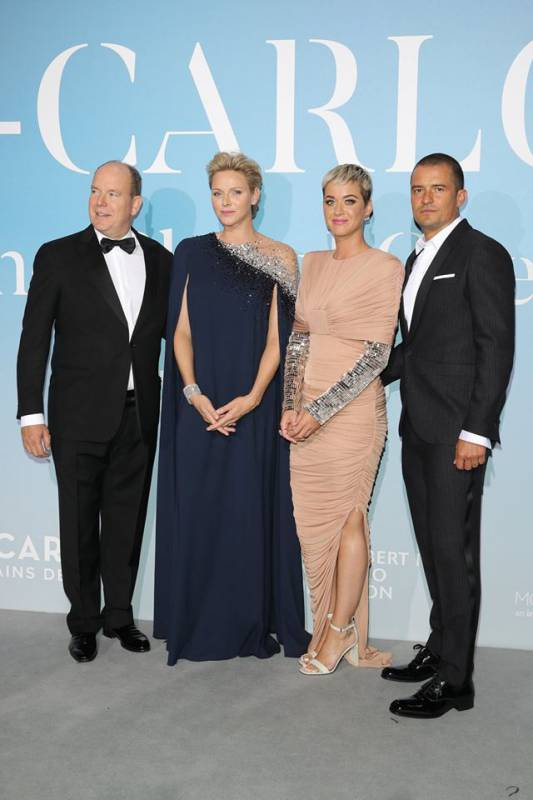 2nd Monte-Carlo Gala for the Global Ocean