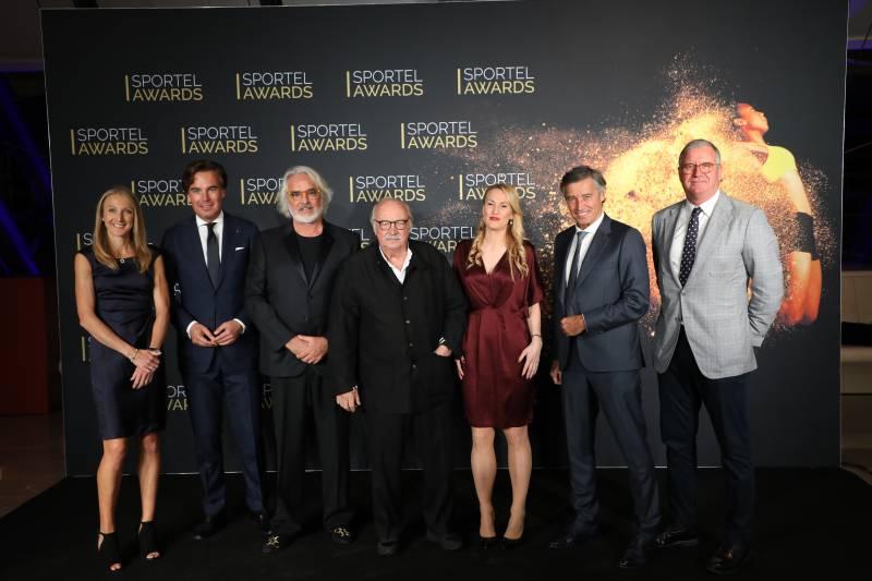 SPORTEL Monaco 2018