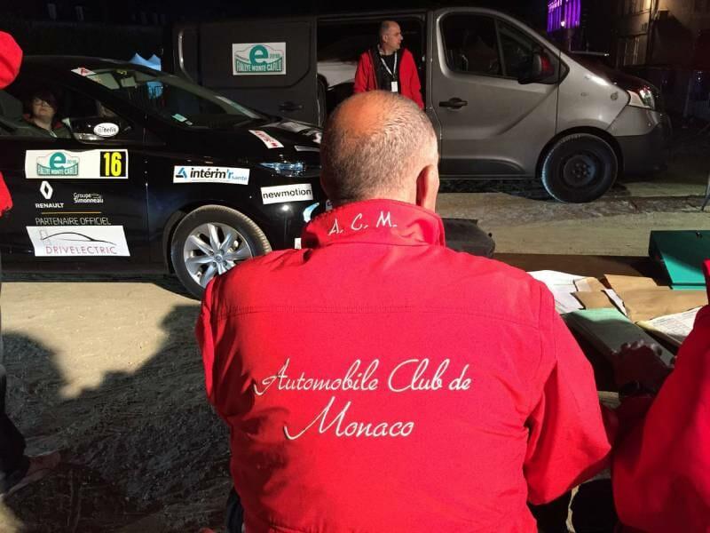 eRallye Monte-Carlo