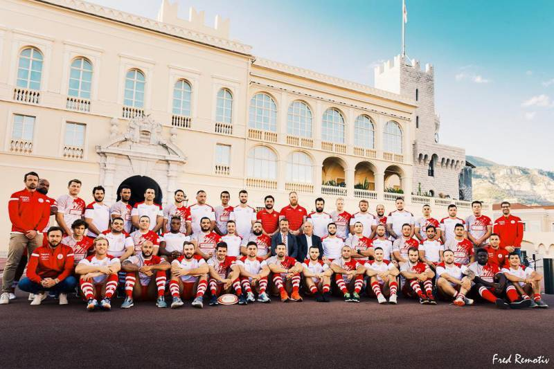 Photo of New Stadium brings High Hopes for AS Monaco Rugby and other Monaco news
