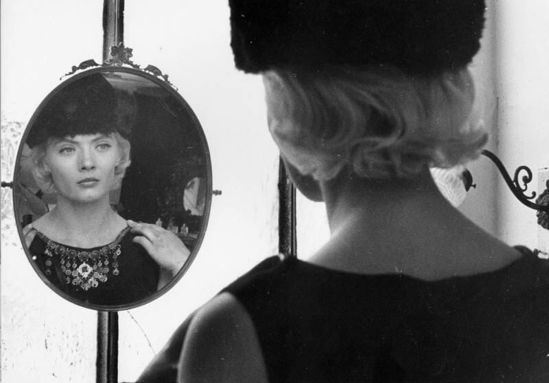 Agnes Varda's 'Cleo de 5 à 7'