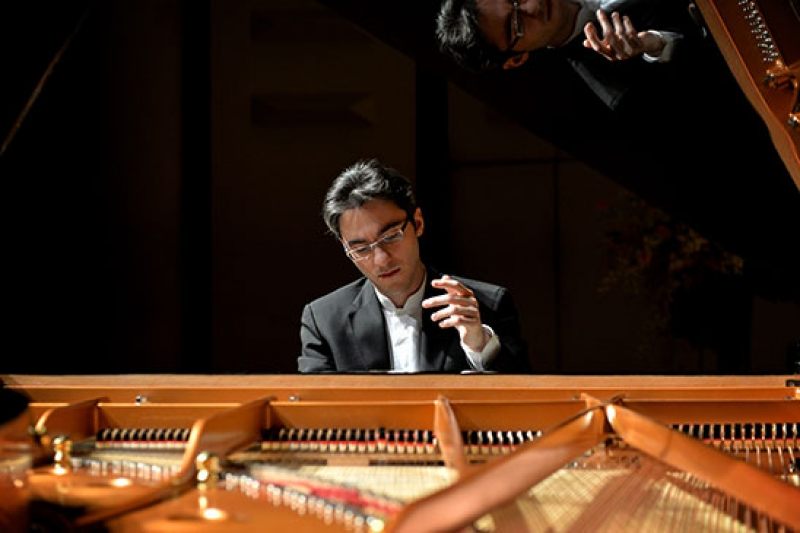 Photo of Monte-Carlo Piano Masters Results