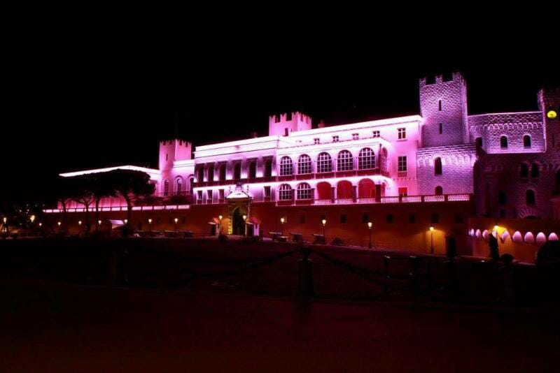 Photo of La Vie en Rose: Breast Cancer Awareness Month in Monaco and other Monaco news