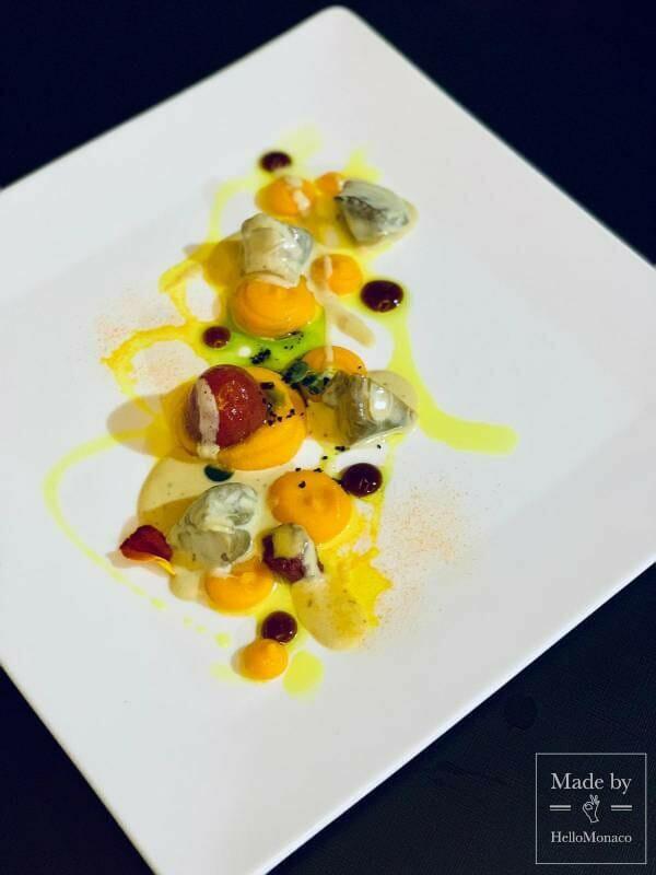 "The ""Gastronomic Seasons"""