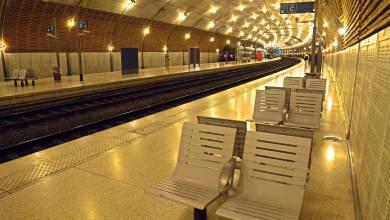 Photo of The Railway – Locomotive of Monaco's Prosperity