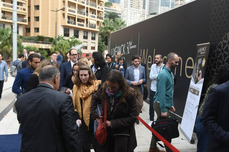Grimaldi Luxepack Expo