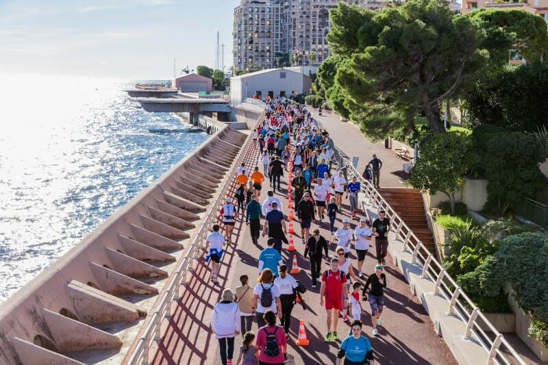 Photo of 19th No Finish Line: New challenges Ahead and other Monaco news