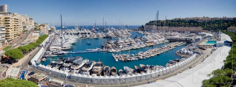 Photo of Monaco Yacht Show 2018: A Triumph Of Greatness And Grace