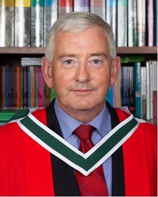 Dr Tony Mc Carthy