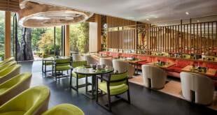 Restaurant Yoshi Hotel Monte-Carlo Metropole