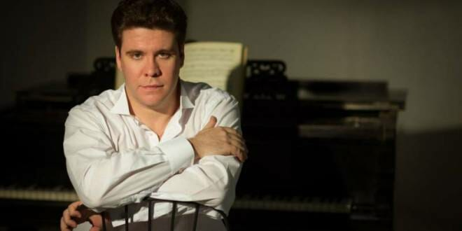 """Exceptional concert of Denis Matsuev in Monaco: piano magician with """"Russian soul"""""""