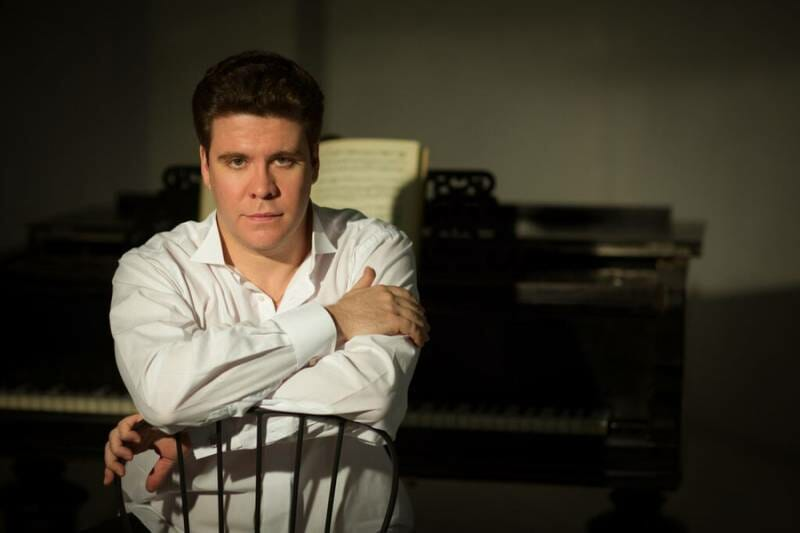 "Photo of Exceptional concert of Denis Matsuev in Monaco: piano magician with ""Russian soul"""