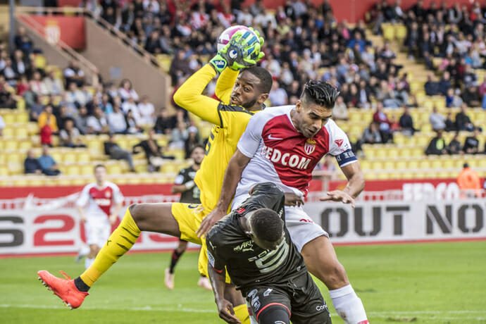 AS Monaco vs Rennes