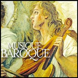 English Baroque Music