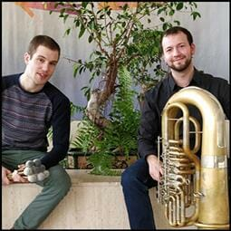 Musical Happy Hour Series: concert of chamber music
