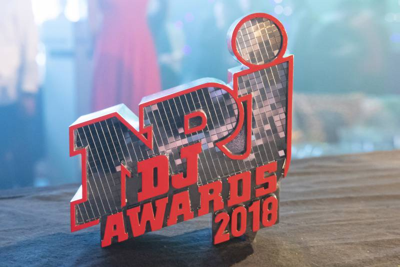 7th NRJ DJ Award Ceremony