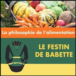 "Lecture and Film: ""The Philosophy of Food"""