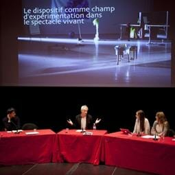 11th Scenography Symposium by Pavillon Bosio