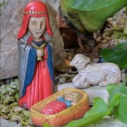 Nativity trail