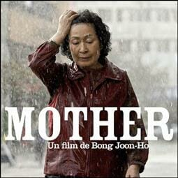 """screening of the film """"Mother"""""""