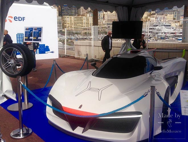 SIAM International Motor Show