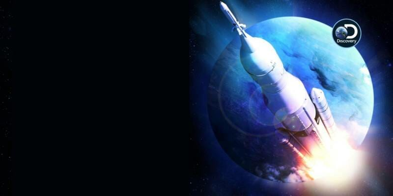 """""""Above and Beyond: NASA's Journey to Tomorrow"""""""