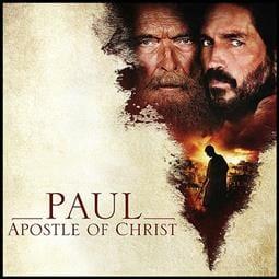 "Cine Club: screening of the film ""Paul, Apostle of Christ"""