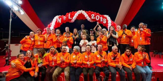 Monaco's No Finish Line: Breaking Records For The Children