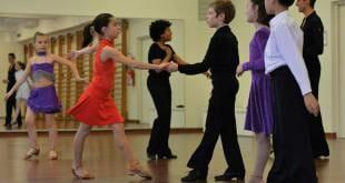 ASM Dance