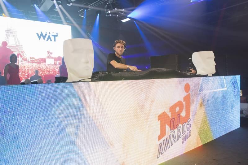 DJ Alex Wat