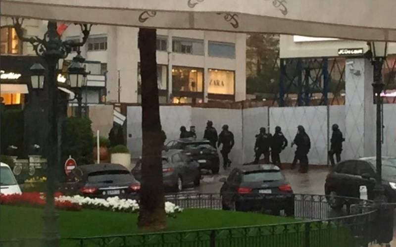 Photo of Emulating Sherlock Holmes – Monaco and French Police Track Down The Jewellery Store Heist Masterminds