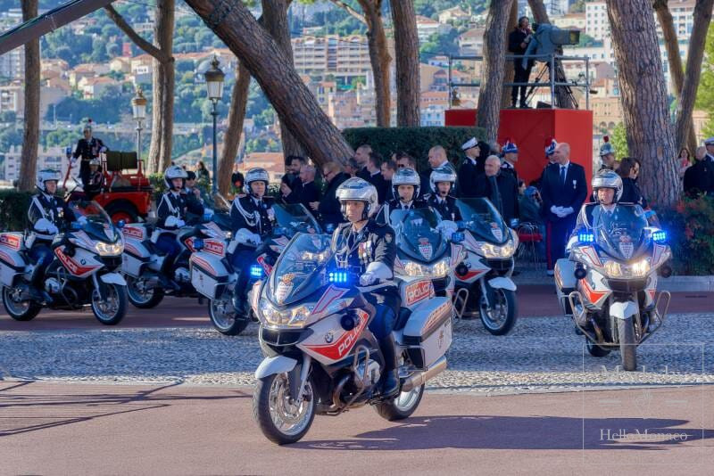 Monaco National Day