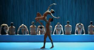 "Ballets de Monte Carlo Spreads Joy before Christmas with ""Monaco Danse Forum"""