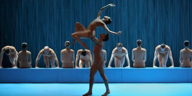 "Ballets de Monte Carlo Spreads Joy before Christmas with ""Monaco Danse Forum"""