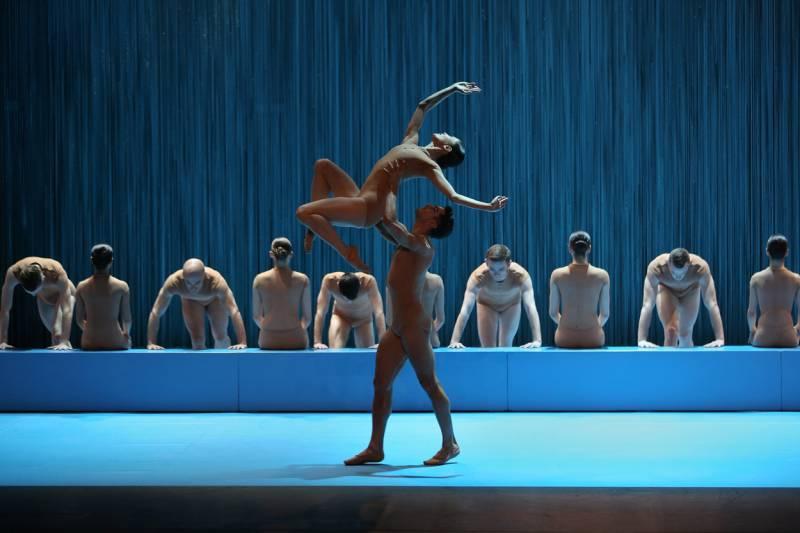 "Photo of Ballets de Monte Carlo Spreads Joy before Christmas with ""Monaco Danse Forum"""