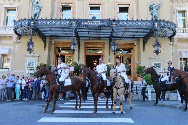 Monte -Carlo Polo Trophy