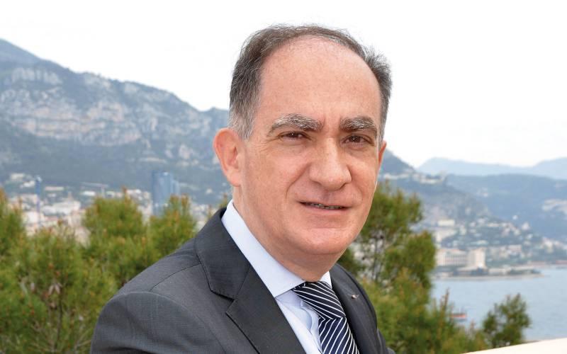 Jean Castellini Monaco