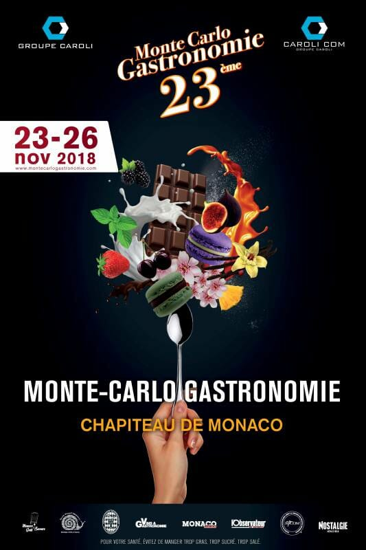 Monte-Carlo Gastronomy: greedy emotions