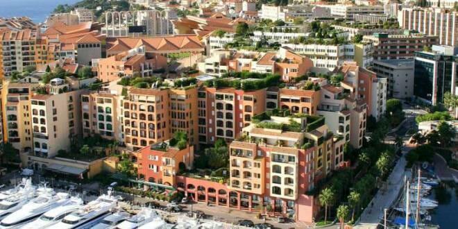 Monaco housing