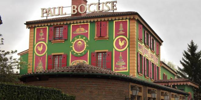 Paul Bocuse Restaurant